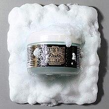 Омолаживающий пузырьковый крем для лица - Elizavecca Peptide 3D Fix Elastic Bubble Facial Cream — фото N5