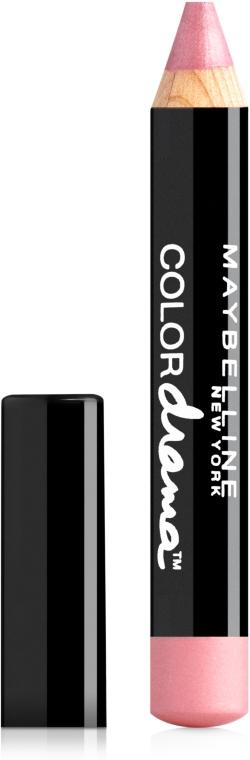Помада-карандаш для губ - Maybelline New York Color Drama