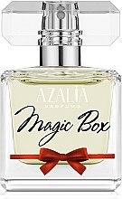 Духи, Парфюмерия, косметика Azalia Parfums Magic Box - Парфюмированная вода (тестер с крышечкой)