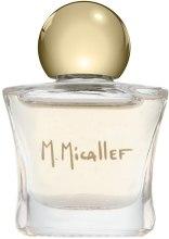 Духи, Парфюмерия, косметика M. Micallef Mon Parfum - Парфюмированная вода (мини)