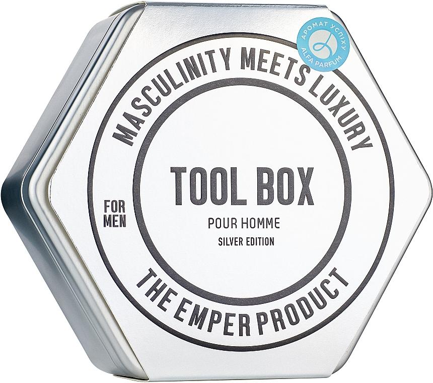 Emper Tool Box Silver Edition - Туалетная вода