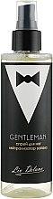 Парфумерія, косметика Спрей для ніг, нетралізатор запаху - Modum Gentleman