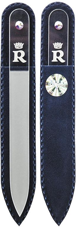 Пилочка для ногтей в подарок, при покупке продукции Relouis на сумму от 250 грн