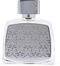 Духи, Парфюмерия, косметика Afnan Perfumes In2ition Silver - Парфюмированная вода (тестер с крышечкой)