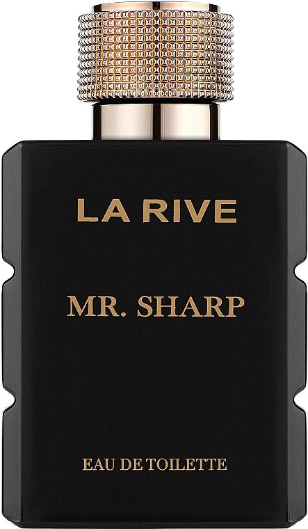 La Rive Mr. Sharp - Туалетная вода