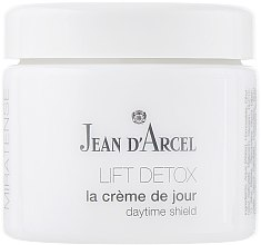 Духи, Парфюмерия, косметика Крем для дневного ухода за кожей - Jean d'Arcel Miratense Lift Detox La Creme de Jour SPF 15