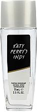 Духи, Парфюмерия, косметика Katy Perry Katy Perry Indi - Дезодорант-спрей