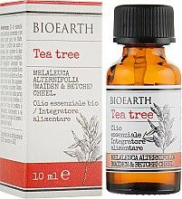Духи, Парфюмерия, косметика Чистое масло чайного дерева - Bioearth