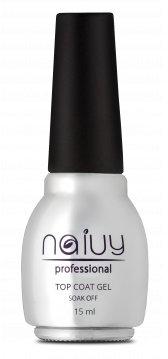 Топовое покрытие - Naivy Professional Top Coat Gel