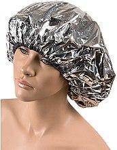 Духи, Парфюмерия, косметика Шапочка из фольги для парикмахерских процедур 02534 - Eurostil Cap Aluminium