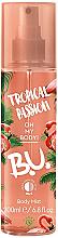 Духи, Парфюмерия, косметика B.U. Tropical Passion - Мист для тела