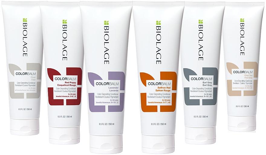 Тонирующий бальзам-кондиционер для волос - Biolage ColorBalm