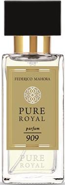 Federico Mahora Pure Royal 909 - Духи (пробник)