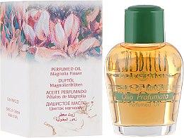 Духи, Парфюмерия, косметика Парфюмированное масло - Frais Monde Magnolia Petal Perfume Oil