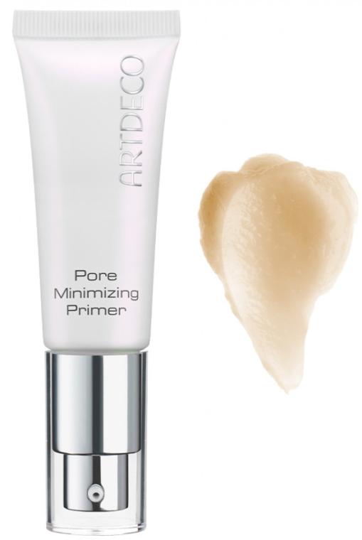 Основа под макияж сужающая поры - Artdeco Pore Minimizing Primer  — фото N2