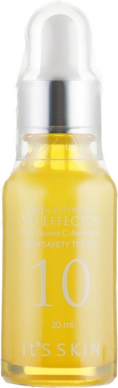 Активная сыворотка с витамином С - It's Skin Power 10 Formula VC Effector