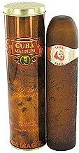 Духи, Парфюмерия, косметика Cuba Magnum Red - Туалетная вода