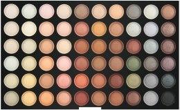 Професійна палітра тіней пастельних відтінків W120 - Make Me Up — фото N2