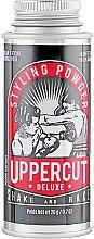 Духи, Парфюмерия, косметика Пудра для стилизации волос - Uppercut Deluxe Styling Powder