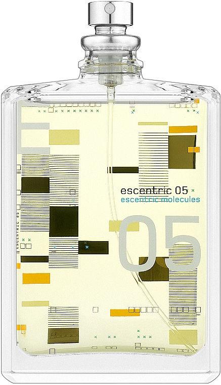 Escentric Molecules Escentric 05 - Туалетная вода