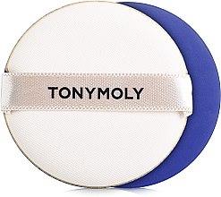 Духи, Парфюмерия, косметика Спонж для нанесения макияжа - Tony Moly Smart Double Air Puff