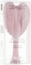 Духи, Парфюмерия, косметика Расческа для волос - Tangle Angel 2.0 Detangling Brush Pink/Grey