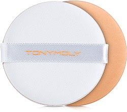 Духи, Парфюмерия, косметика Спонж для нанесения макияжа - Tony Moly Elastic Puff