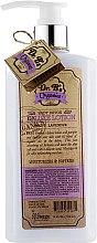 "Духи, Парфюмерия, косметика Лосьон для тела ""Лаванда"" - Dr. B's Organics Deluxe Lotion Sweet Lavender"