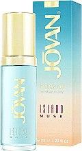 Духи, Парфюмерия, косметика Jovan Island Musk Musk Oil Limited Edition - Парфюмированная вода