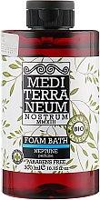 Духи, Парфюмерия, косметика Пена для ванны «Нептун» - Mediterraneum Foam Bath Neptune