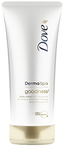 Лосьон для тела - Dove Derma Spa Goodness Body Lotion