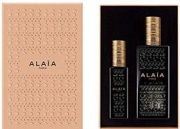Духи, Парфюмерия, косметика Alaia Paris Eau de Parfum - Набор (edp/50ml + edp/10ml(mini))
