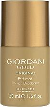 Духи, Парфюмерия, косметика Oriflame Giordani Gold Original - Парфюмированный дезодорант