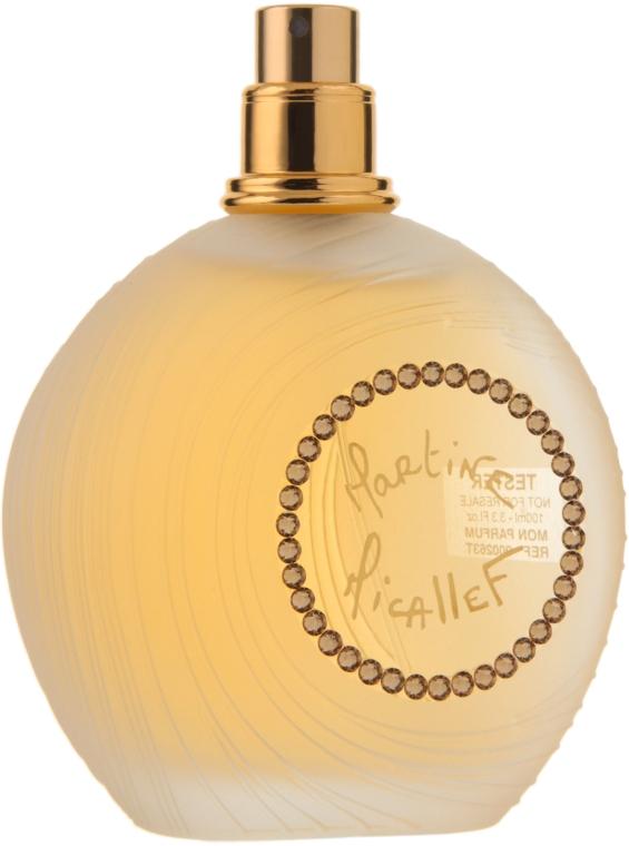 M. Micallef Mon Parfum - Парфумована вода (тестер без кришечки) — фото N1