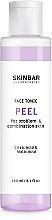 """Духи, Парфюмерия, косметика Тоник с отшелушивающим эффектом для проблемной и комбинированной кожи """"Peel"""" - SKINBAR Tonic With Lactic Acid"""