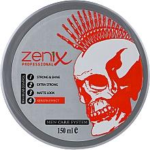 """Духи, Парфюмерия, косметика Воск для укладки волос """"Кератиновый эффект"""" - Zenix Professional Wax Keratin Effect"""