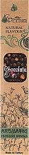 Парфумерія, косметика Аромапалички із заспокійливим ароматом шоколаду - MSPerfum