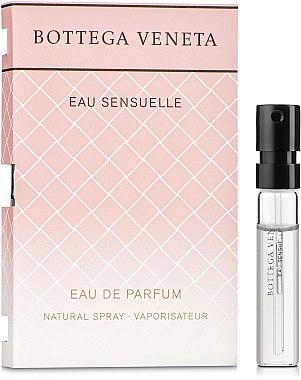 Bottega Veneta Eau Sensuelle - Парфюмированная вода (пробник)