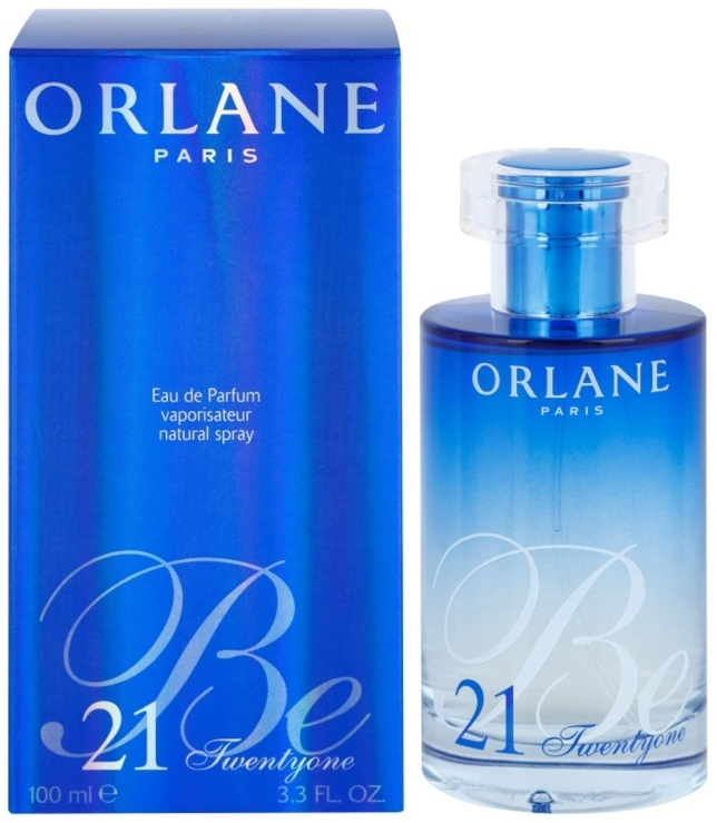 Orlane B21 Perfume - Парфюмированная вода