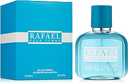 Духи, Парфюмерия, косметика Prime Collection Rafael Pour Femme - Парфюмированая вода