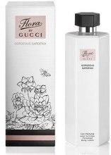 Духи, Парфюмерия, косметика Flora by Gucci Gorgeous Gardenia - Лосьон для тела