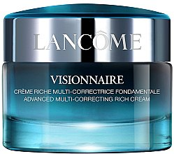 Духи, Парфюмерия, косметика Антивозрастной крем-корректор для лица - Lancome Visionnaire Advanced Multi-Correcting Rich Cream (тестер)