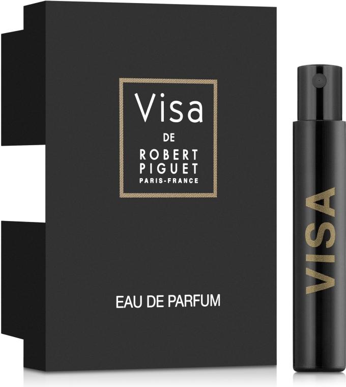 Robert Piguet Visa - Парфюмированная вода (пробник)