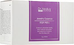 Духи, Парфюмерия, косметика УЦЕНКА Эссенция для лица - Dr. Healux Jewelry Essence (пробник) *