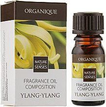Парфумерія, косметика Ароматична композиція - Fragrance Oil Composition Ylang-Ylang