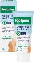 Духи, Парфюмерия, косметика Крем для потрескавшейся кожи пяток - Footprim Cracked Heels Repair Cream