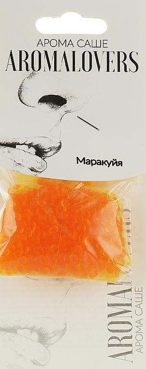 """Аромасаше """"Маракуйя"""" для гардероба и авто - Aromalovers"""