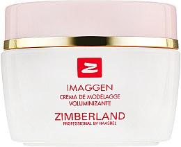 Духи, Парфюмерия, косметика Крем для придания объема и моделирования прически - Zimberland Hair Beauty Modelage Volume Cream