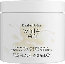 Духи, Парфюмерия, косметика Elizabeth Arden White Tea - Крем для тела