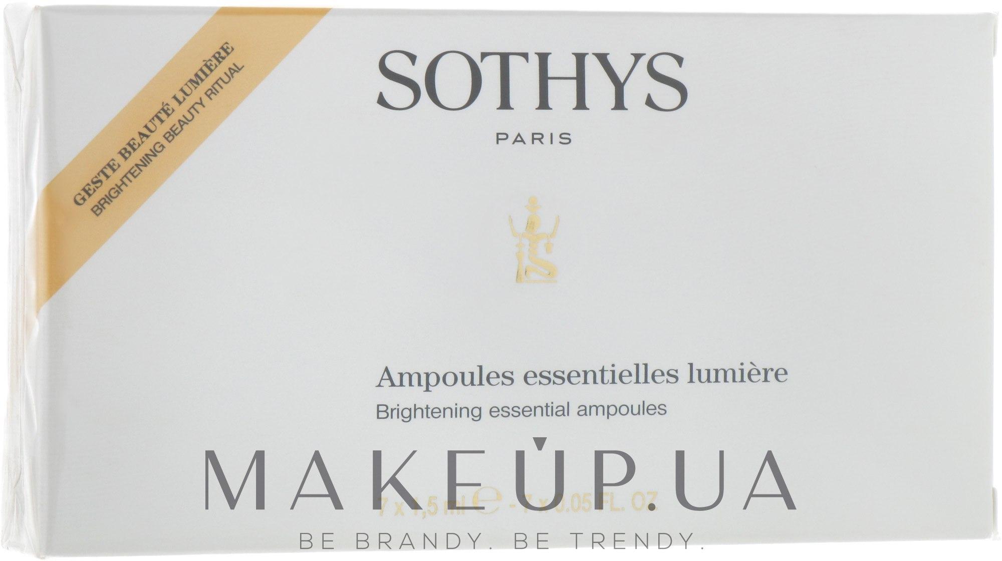 Sothys косметика где купить заказать спрей для тела эйвон